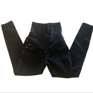 Indigo Blue Premium Denim Jeans